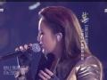 《中国好声音-第二季演唱会片花》李玟《美丽的笨女人》