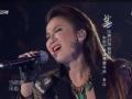 《中国好声音-第二季演唱会片花》李玟《Stand by me》