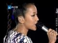 《中国好声音-第二季演唱会片花》吉克隽逸《Let's Vogue》