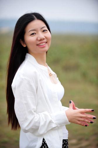 杨晖 (图片由受访者提供)