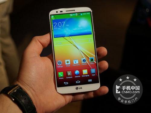 LG G2正面图片