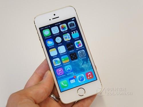 图为:苹果iPhone5S