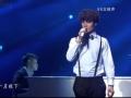 《金钟奖中国音超片花》李一平《雨一直下》