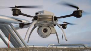 美国航空监管部门宣布,将在纽约等六个州的无人机测试中心测试商业民用无人机。