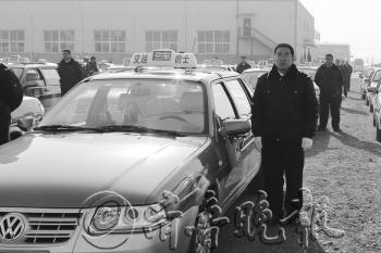 记者从运管部门获悉,目前青岛出租车行业的经营方式主要有两种:一