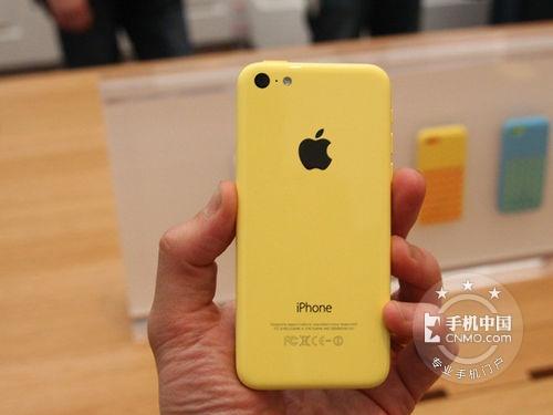 性能出色 苹果Iphone5C广州报价3400元