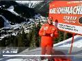 [汽车生活]车王舒马赫 滑雪摔晕昏迷入院