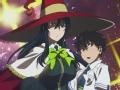 1月新番「魔女的使命」新PV公开