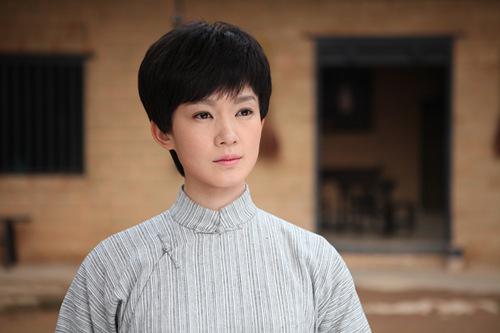 刘丛丹_《毛泽东》热播 刘丛丹演绎年代励志女性-搜狐娱乐