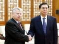 2013中国大外交