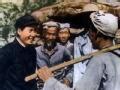 毛泽东如何过春节