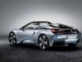 [海外新车]着眼于未来的创新科技 宝马i8