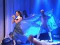 《周六夜现场片花》S39E03  凯蒂·佩里超短裙蒙纱诱惑献唱
