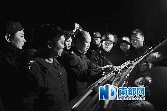 """广东围剿制毒第一村_广东""""大毒村""""村民贩毒 儿童剥康泰克月挣1万-搜狐健康"""