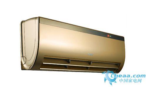 格兰仕土豪金系列空调