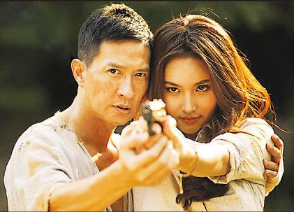 电影港_中新网1月3日电 据香港\