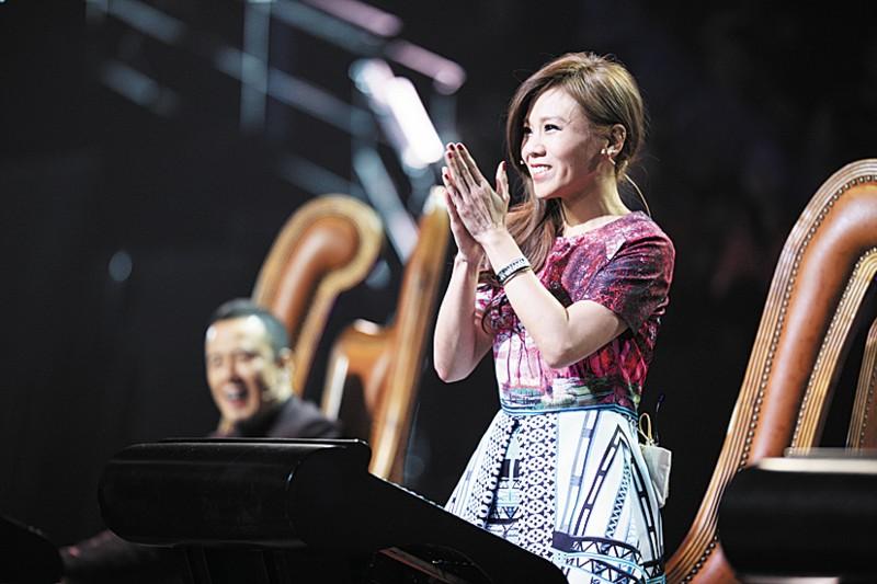 中国好歌曲我是歌手图片