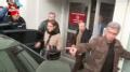 视频-舒马赫今45岁生日 法拉利CEO前往医院探望