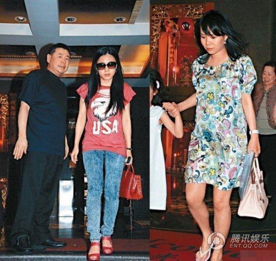 香港十大豪门女星身家排行榜 艳星叶玉卿第六
