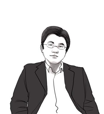 文 / 刘�D