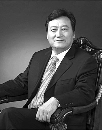 中国十大最帅总裁_中国中铁总裁家中意外去世(图)