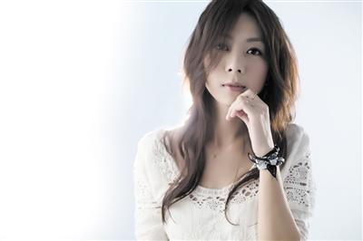 陈绮贞时间的歌_推新专辑《时间的歌》- 陈绮贞:追求生活的纯粹(图)