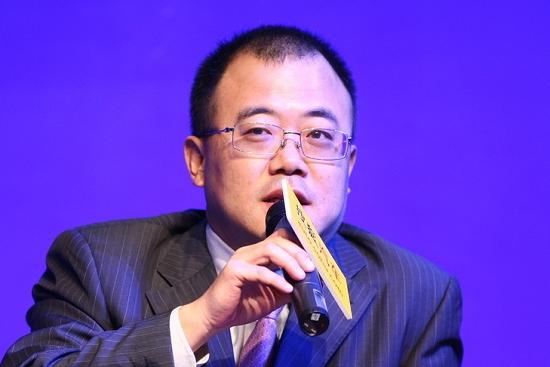 东风雷诺销售本部本部长 陈玮