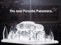 [海外新车]冰与火的铸造 保时捷Panamera