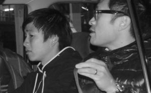 廉政公署赛场带走数人假球疑云笼罩香港足坛