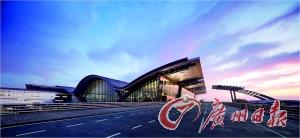 2014空港新线直达多