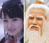 杨幂结婚被调侃:郭襄终于嫁给了洪七公儿子