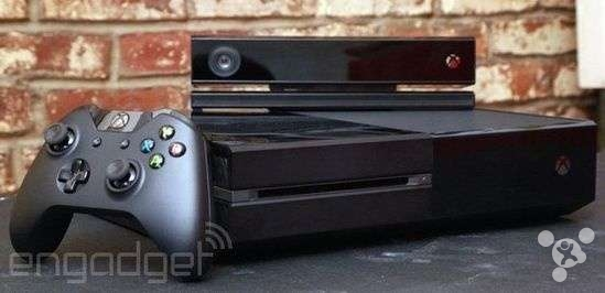 微软的Xbox One销售量超300万