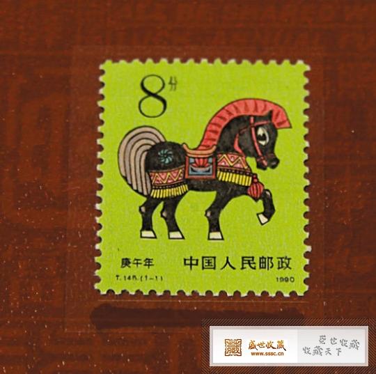 小学生手绘邮票 简单