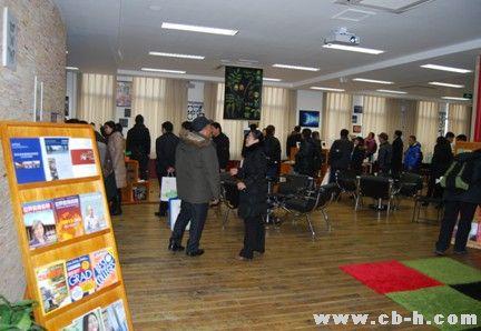 全国各省市中学校长参观UFE国际多元素质教育馆