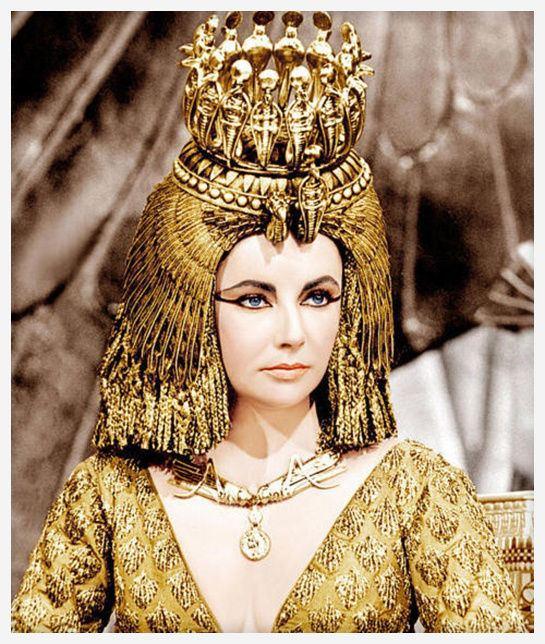 关于埃及艳后的电影