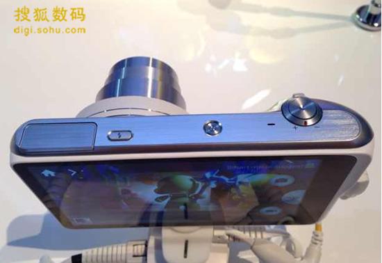 Galaxy Camera 2相机