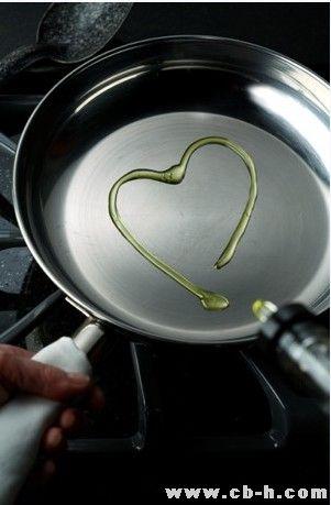 适于烹饪的健康食用油