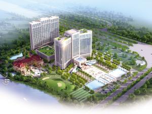 2013年10月8日,原南通建筑工程总承包有限公司正式更名为江苏中南