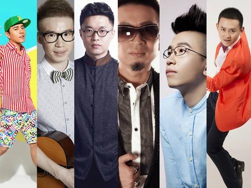 赖伟锋不赖伴奏_崔子格展好人缘 首次演唱会在即众星捧月-搜狐音乐