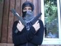 揭秘俄罗斯黑寡妇