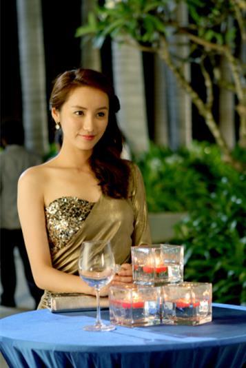 搜狐娱乐讯 由吕一,林佑威,袁弘,孙骁骁等主演的都市偶像剧《真爱惹