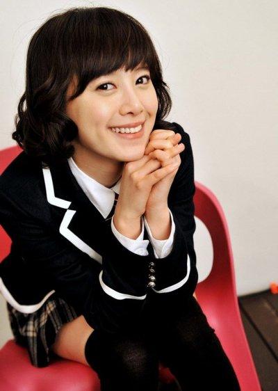 《花样男子》饰演杉菜的具惠善,其可爱、生动的脸部表情更成为让网友津津乐道的话题。