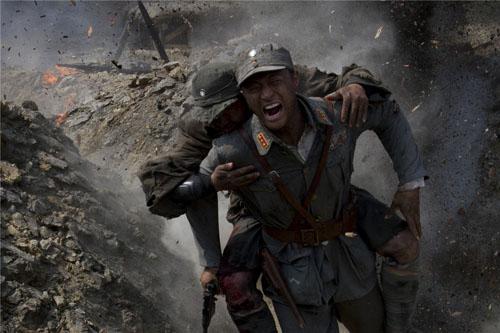《壮士出川》再现滕县保卫战 媲美《喋血孤城》