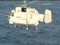 聚焦中国军舰护航叙利亚化学武器海运