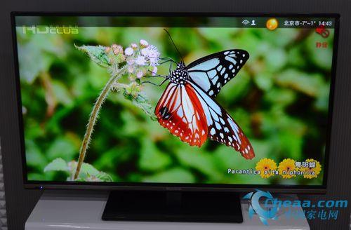 创维50E680F电视