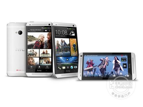 图为:HTC One