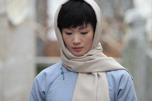 刘丛丹_刘丛丹出演《毛泽东》人气飙升 被赞表演自然-搜狐娱乐