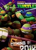 忍者神龟第1季