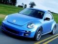 [海外新车]超级小玩具 大众Super Beetle