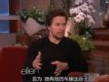 《艾伦秀第11季片花》S11E77 马可.沃尔伯格拍电影暴瘦10磅